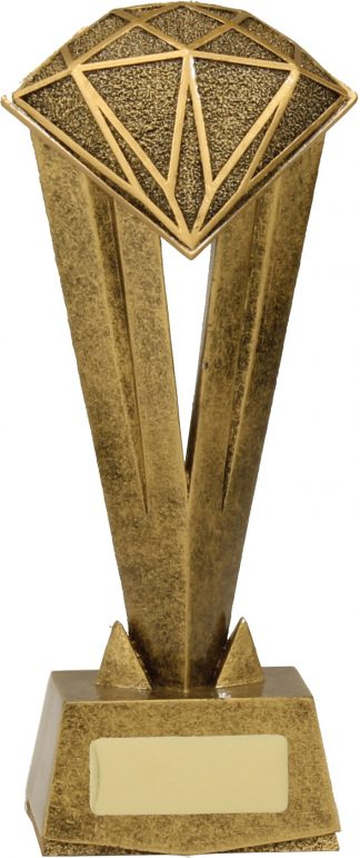 Achievement Trophies Trophy A1807B 210mm