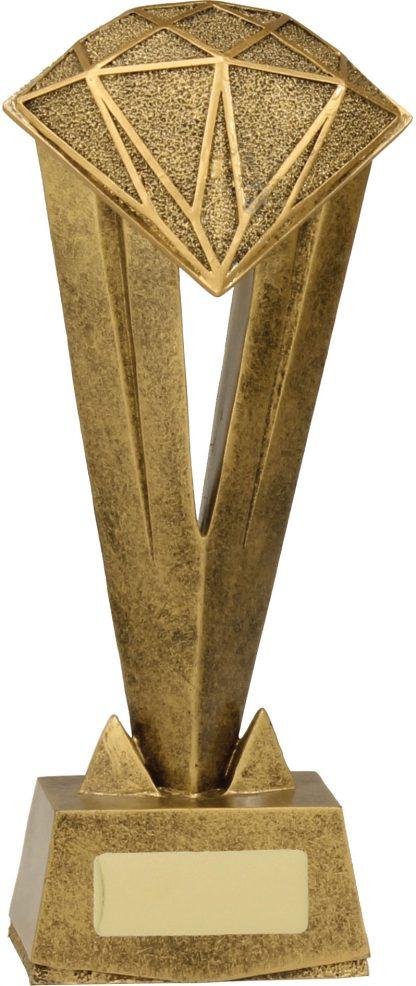 Achievement Trophies Trophy A1807C 235mm