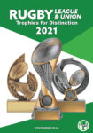 Rugby Trophy Catalogue